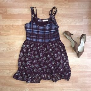 Band of Gypsies dress Size Small